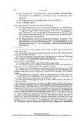Die Sicherung des übernationalen Charakters der Organe ... - Page 7