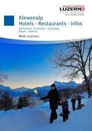 finden Sie detaillierte Informationen zum Winter 2013/2014