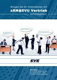 xRM@EVU Vertrieb - Eve-consulting.de