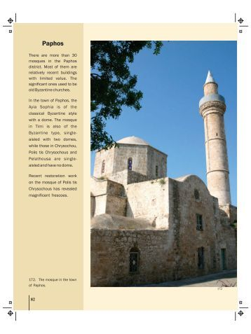 paphos muslim Geroskipou (greek:  villagers at times went to the church for their muslim worship and practiced some  bloody christmas and a battle in the town of paphos,.