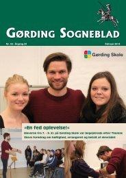 Nr. 02-2013 - Gørding.dk
