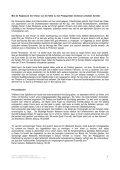 RHYTHM IS IT! Deutschland 2004 Regie Thomas Grube und ... - Seite 6