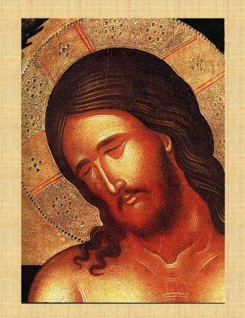 May 2013 - Holy Trinity-St. Nicholas Greek Orthodox Church