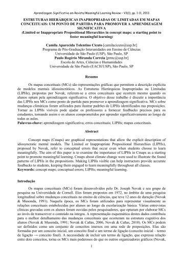 Texto em PDF - UFRGS