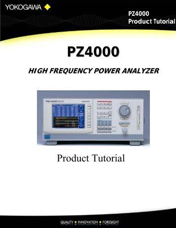 PZ4000 Demo Guide.pdf