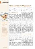 """""""weltweit"""" von 2011 über Makumbi - Jesuitenmission - Page 2"""