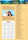 Seniorenreisen - Der neue Reisekatalog 2014 ist da! - DRK ... - Page 3