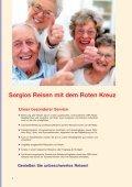 Seniorenreisen - Der neue Reisekatalog 2014 ist da! - DRK ... - Page 4