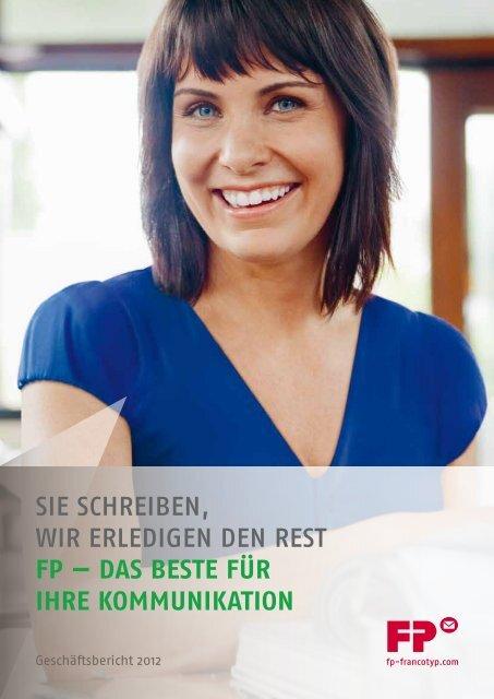 pdf herunterladen - Francotyp Postalia