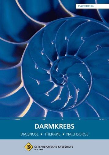 DARMKREBS - Österreichische Krebshilfe
