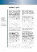 DARMKREBS - Österreichische Krebshilfe - Seite 6