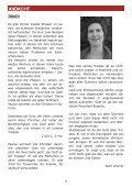 JUNI | JULI 2013 - Friedenskirche Neu-Ulm - Page 4