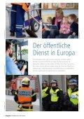 Ausgabe 10/2013 - Magazin für Beamtinnen und Beamte - Seite 4