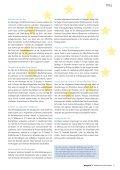 Ausgabe 10/2013 - Magazin für Beamtinnen und Beamte - Seite 5