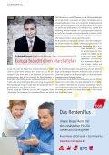 Ausgabe 10/2013 - Magazin für Beamtinnen und Beamte - Seite 6