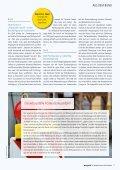 Ausgabe 10/2013 - Magazin für Beamtinnen und Beamte - Seite 7