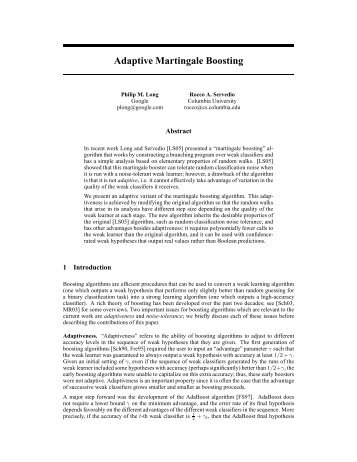 an introduction to the analysis of being agnostic Introduction 11 an agnostic approach to image analysis more statistical  methods are being used in remote sensing analyses than ever before.