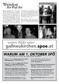 Galli Rundschau - SPÖ Gallneukirchen - Seite 5