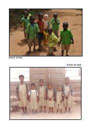 Ecoliers de Koko Ecoliers de Kandi - EveryOneWeb