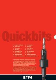 44 Adaptors & Extensions 44 Offline Driver 45 Drill Adaptor 45 Mini ...