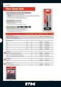 44 Adaptors & Extensions 44 Offline Driver 45 Drill Adaptor 45 Mini ... - Page 4