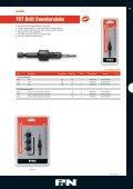 44 Adaptors & Extensions 44 Offline Driver 45 Drill Adaptor 45 Mini ... - Page 7