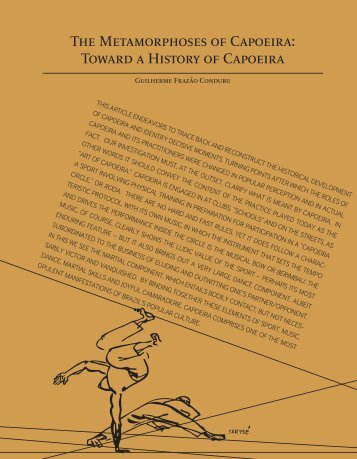 Capoeira english.indd