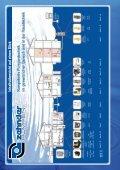 tM 5 zd– schwimmende entnahme - Zehnder Pumpen GmbH - Seite 2
