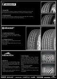 La gamme des pneus été - Pneu Vanhamme - Page 2
