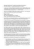 Projekt: Wir entdecken Chanukka - zwst hadracha - Page 5