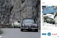 Coupes des Alpes - Rallystory