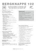 BERGKNAPPE 102 - Bergbau Silberberg - Seite 3