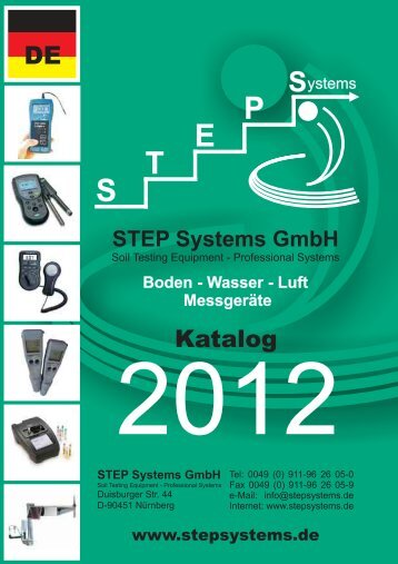 STEP Systems GmbH - Vetisa.si