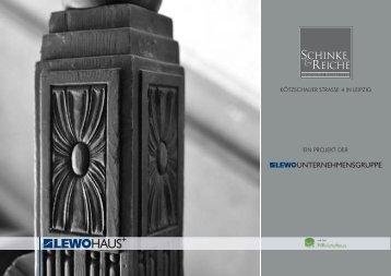 Klick zum öffnen - LEWO Unternehmensgruppe