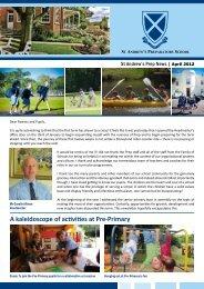 PREP Headmasters Newsletter March April 2012.pdf - St Andrew's ...