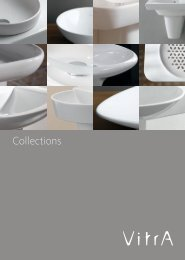 VitrA Collections