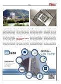 Bozen will hoch hinauf ... - Zu den Bezirkszeitungen - Seite 5