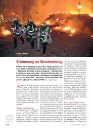 Beitrag komplett lesen - Brandwacht - Bayern