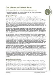 den gesamten Text herunterladen (pdf 45 KB) - Schamanismus ...