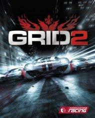 bei grid 2 - Codemasters