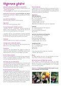 Women Sport Evasion Lausanne - Page 4