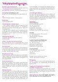 Women Sport Evasion Lausanne - Page 5