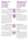 Women Sport Evasion Lausanne - Page 6