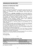Großheubacher Nachrichten Ausgabe 19-2013 - STOPTEG Print ... - Page 2