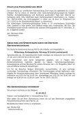 Großheubacher Nachrichten Ausgabe 19-2013 - STOPTEG Print ... - Page 6