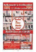 Großheubacher Nachrichten Ausgabe 19-2013 - STOPTEG Print ... - Page 7