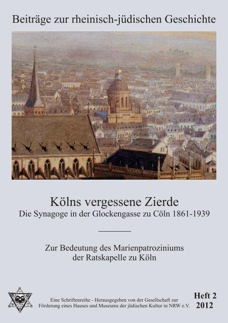 Datei zum Herunterladen - Hauses und Museums der jüdischen Kultur