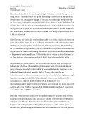 Processdagbok examination 2 - Artinwest - Page 2
