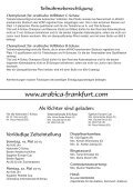 to download the 2013 Entry Form - Arabica Frankfurt - Page 2