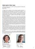 Kursprogramm 2014 - Amnesty International Österreich - Page 3